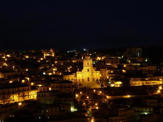 Duomo di San Giorgio - Modica (2810 clic)