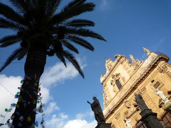 Duomo di San Pietro | MODICA | Fotografia di Giambattista Scivoletto