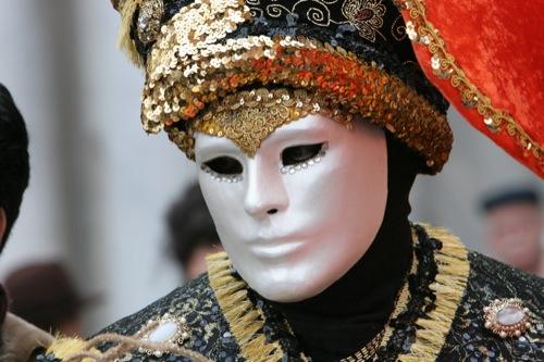 Carnevale di venezia (1307 clic)