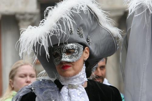 Carnevale di venezia (2227 clic)