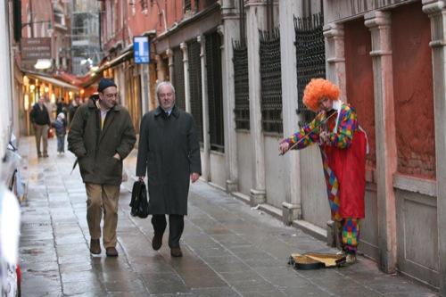 Carnevale di Venezia (1916 clic)