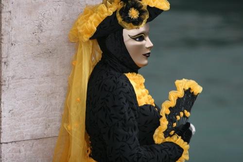 Carnevale di Venezia (2020 clic)