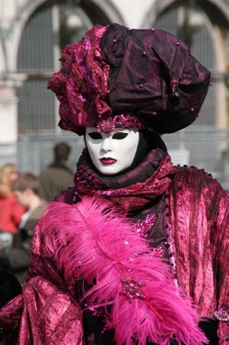 Carnevale di Venezia (1778 clic)