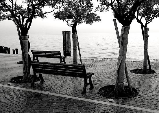 Lago di Garda - Gargnano (2295 clic)