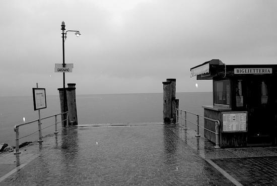 Lago di Garda - Gargnano (2698 clic)