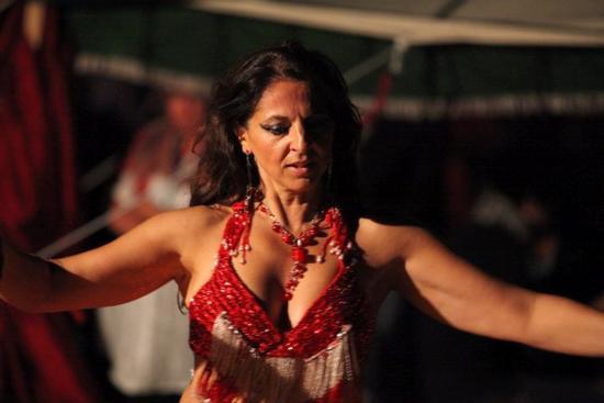 Cous Cous Fest 2010 - San vito lo capo (2965 clic)