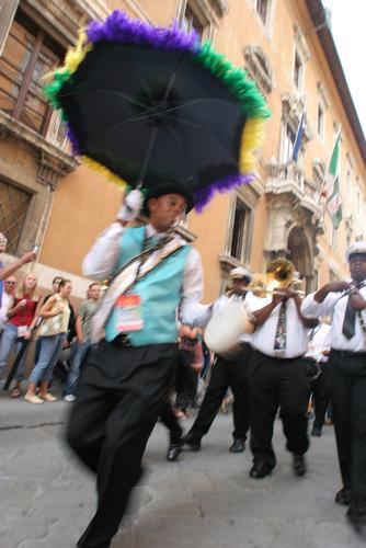 Umbria Jazz 2006 - Perugia (1795 clic)