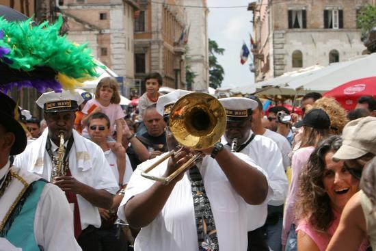 Umbria Jazz 2006 - Perugia (2306 clic)
