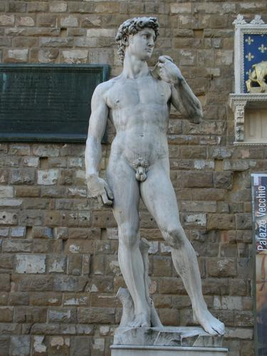 David - Firenze (2500 clic)