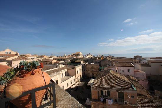 Ortigia - Siracusa (2589 clic)