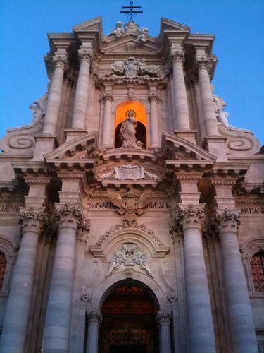 Duomo - Siracusa (2244 clic)