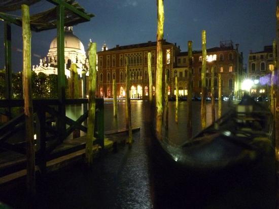 Venezia di notte (2930 clic)