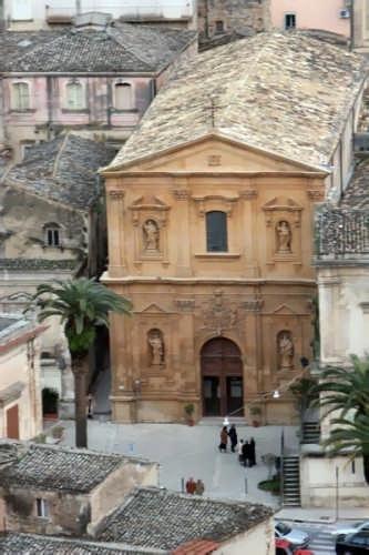 Chiesa di San Domenico - Modica (4476 clic)