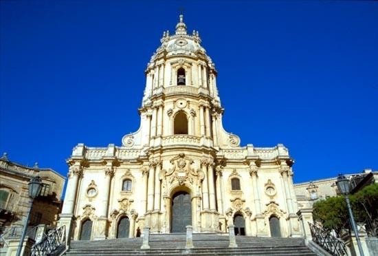 Duomo di San Giorgio - Modica (7422 clic)