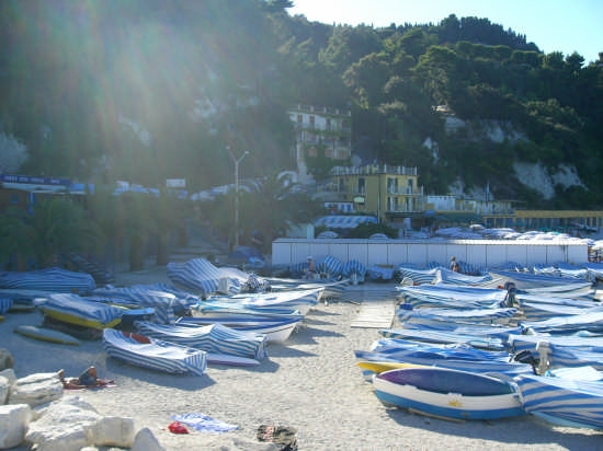 barche - Sirolo (3845 clic)
