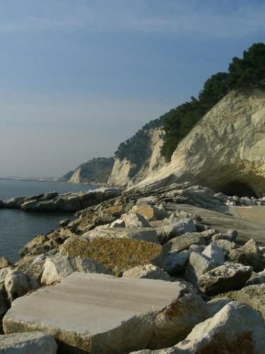 spiaggia urbani sirolo(AN) (7626 clic)