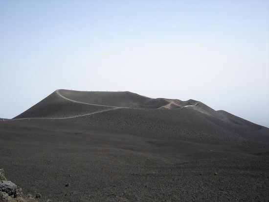 cratere spento - Etna (2655 clic)