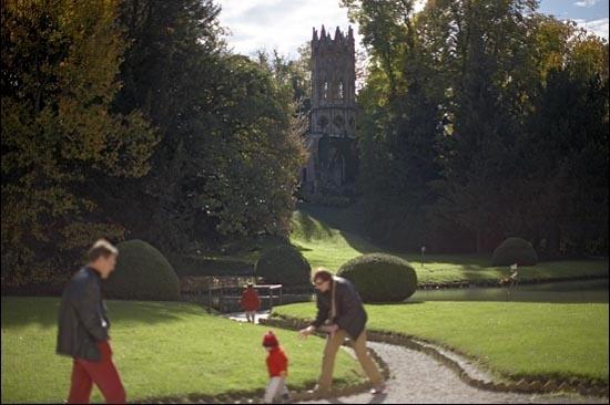 Al parco - Mirano (4015 clic)
