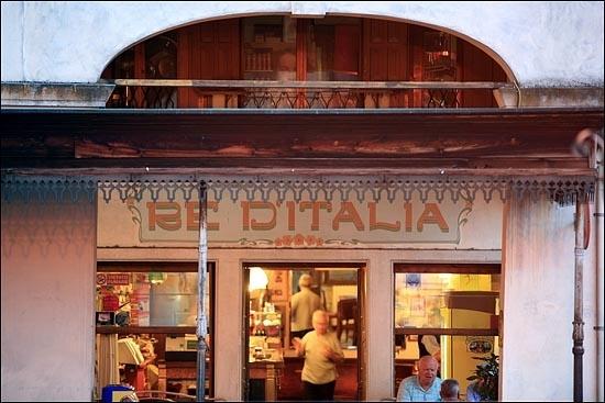 In piazza - Mirano (3488 clic)