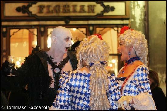 Carnevale Venezia (2434 clic)