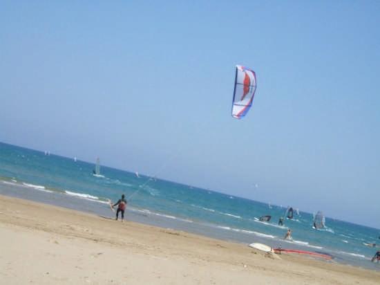 pasquetta 2007 spiaggialonga - Vieste (3045 clic)