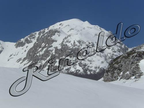 Monte Petroso - Barrea (3558 clic)
