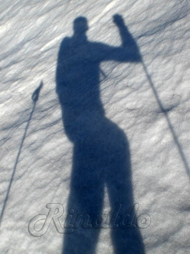 Ski alp ombra - Barrea (2257 clic)