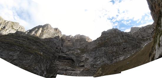 nel cuore della majella - Caramanico terme (2796 clic)