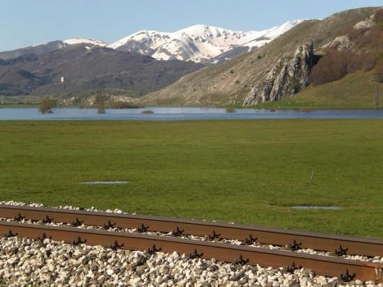 Abruzzo montano - Pescocostanzo (5613 clic)