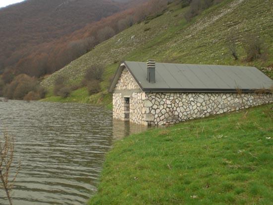 Rifugio Quarto di Santa Chiara - Pescocostanzo (5587 clic)
