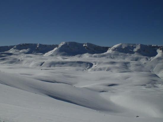 Serra rocca chiarano - Pescocostanzo (2205 clic)