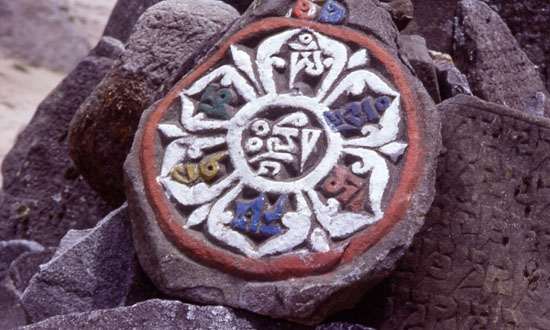 Pietra di Muro Mani - Rivisondoli (2727 clic)