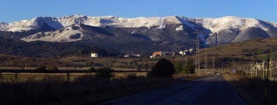 Prima neve... - Roccaraso (3592 clic)