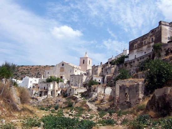Chiesa Madre - GINOSA - inserita il 11-Sep-08