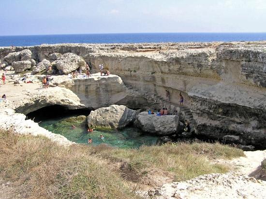 piscina naturale - Roca (5001 clic)