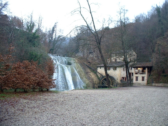 Mulino - Refrontolo (5534 clic)