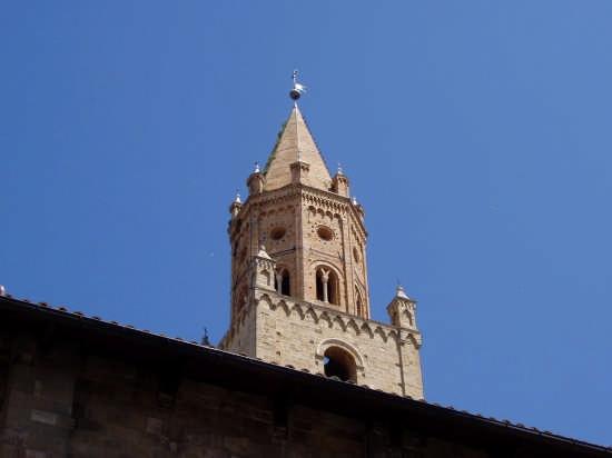 Atri-il campanile del Duomo (2868 clic)