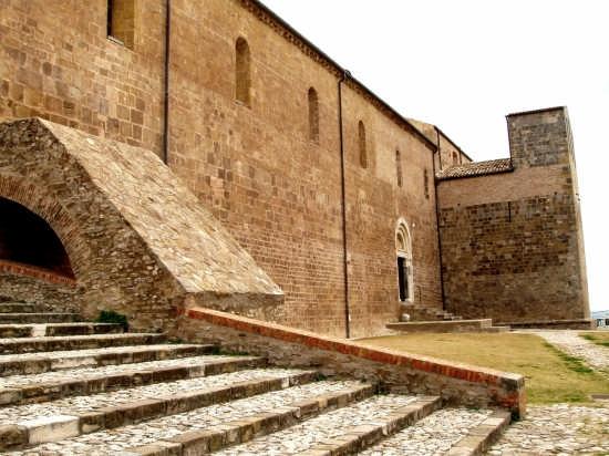 San Giovanni in Venere - Fossacesia (3569 clic)
