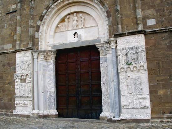 San Giovanni in Venere - Fossacesia (3883 clic)