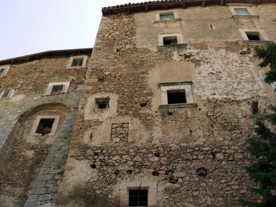 antico Palazzo - Navelli (2753 clic)
