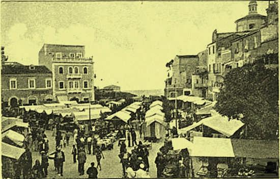largo Carletto il mercato - Ortona (2888 clic)