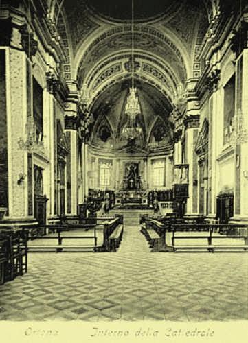1902 interno della Cattedrale di San Tommaso - Ortona (4096 clic)