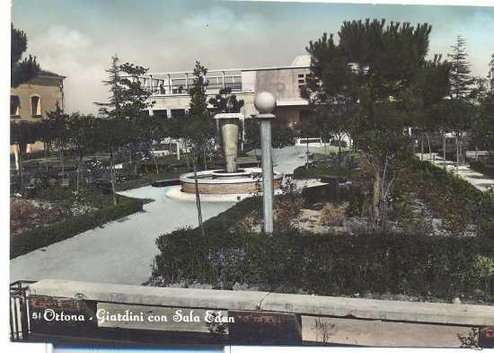 Ortona sala Eden 1954 (3646 clic)