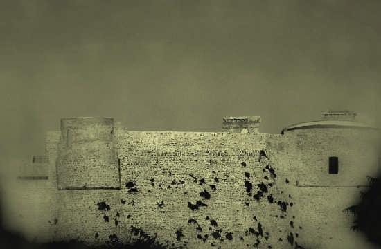 resti del castello aragonese - Ortona (2442 clic)