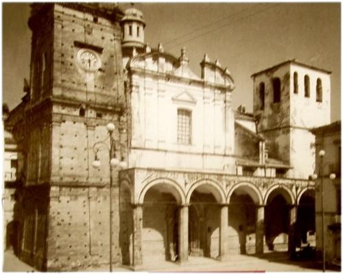 la Cattedrale di San Tommaso  - Ortona (7450 clic)