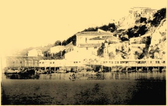 Ortona: stabilimento balneare (5545 clic)