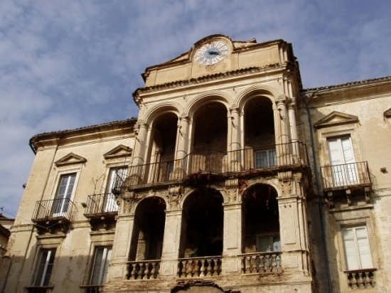 Penne antico palazzo (3263 clic)
