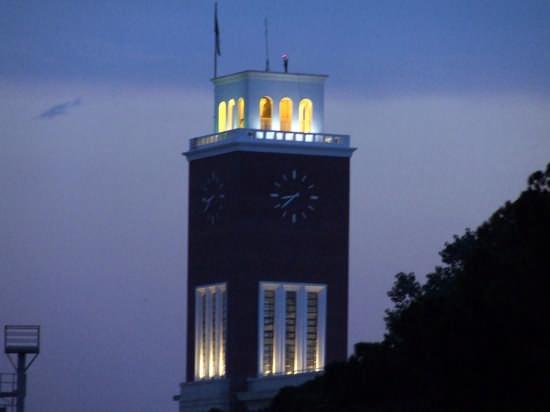 la Torre civica - Pescara (2664 clic)