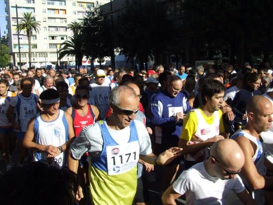 la maratona di Pescara 2008 (3248 clic)