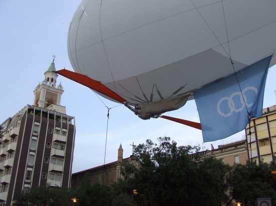 XVI giochi del Mediterraneo-cerimonia di chiusura - Pescara (2909 clic)